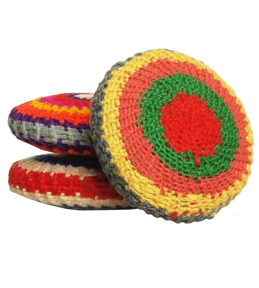 72 Smalldive Suds and Scrub Crochet Exfoliant