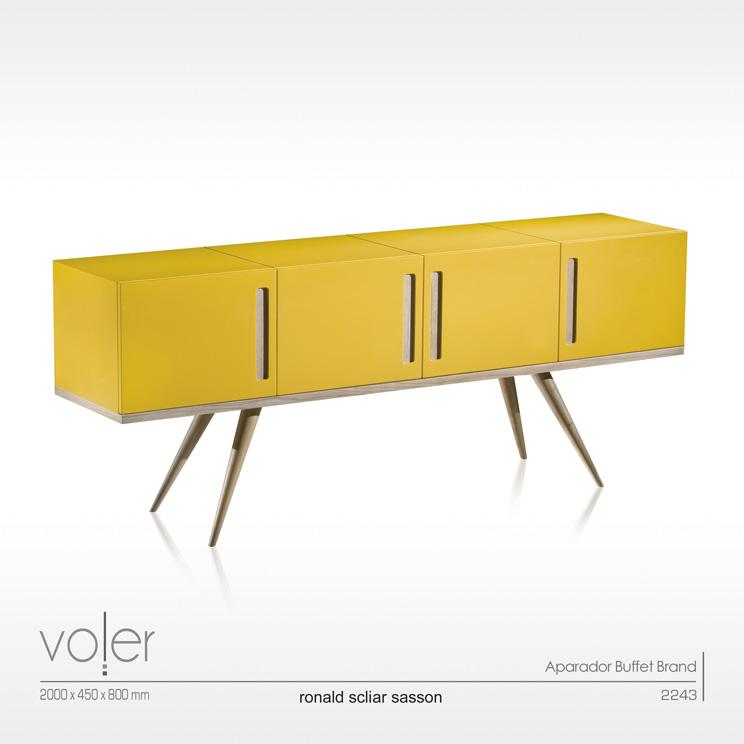 72 Smalldive VITRINE Tete-a-Tete Roland Scliar Sasson Brand 2243