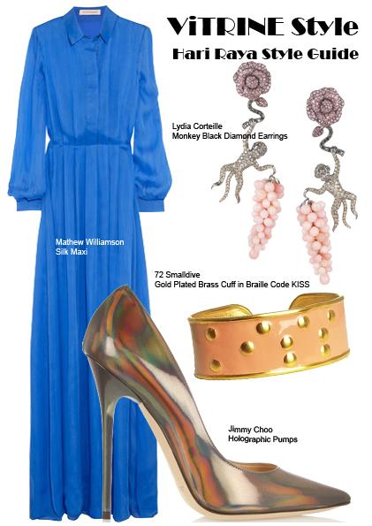 72Smalldive Hari Raya Style Guide WoMens 03