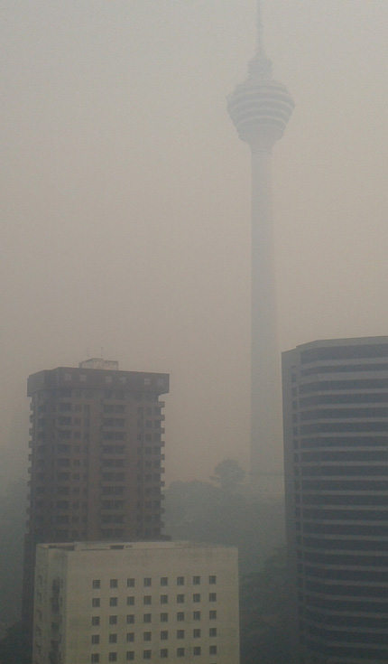 kuala-lumpur-in-the-smog
